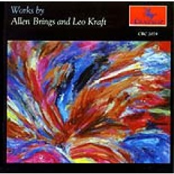 CRC 2079 Works by Allen Brings and Leo Kraft