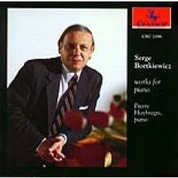 CRC 2096 Piano works of Serge Bortkiewicz