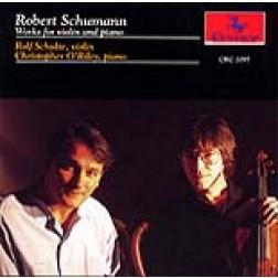 CRC 2097 Schumann: Phantasiestücke, Op. 73