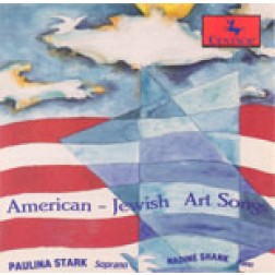 CRC 2108 American-Jewish Art Songs