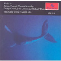 CRC 2152 George Crumb: Vox Balaenae, Voice of the Whale (1971)