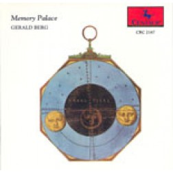 CRC 2167 Gerald Berg: Memory Palace