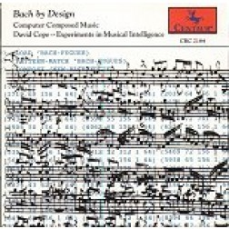 CRC 2184 Bach by Design-Experiments in Musical Intelligence
