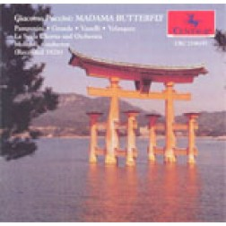 CRC 2196/2197 Puccini: Madama Butterfly