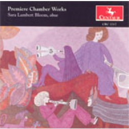CRC 2217 Premiere Chamber Works