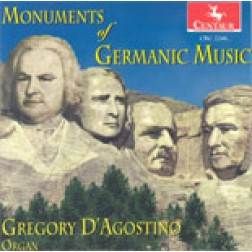 CRC 2246 Monuments of Germanic Music