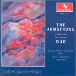 CRC 2273 Exotic Chamber Music