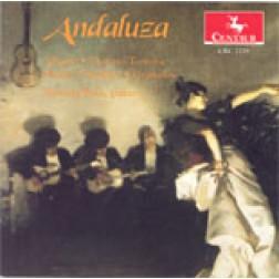 CRC 2279 Andaluza:  Works by Albéniz, Moreno-Torroba, Maláts, Rodrigo, and Granados