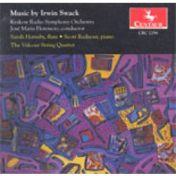 CRC 2298 Irwin Swack:  Fantasie Concertante