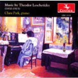 CRC 2319 Music by Theodor Leschetizky