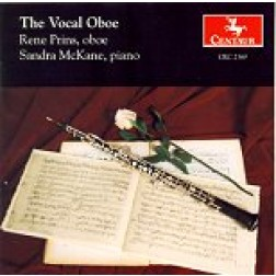 CRC 2369 The Vocal Oboe.