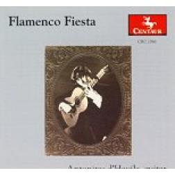 CRC 2396 Flamenco Fiesta