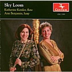 CRC 2399 Sky Loom.