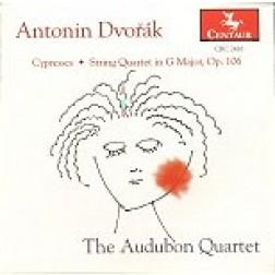 CRC 2416 Antonin Dvorak: Cypresses