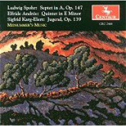 CRC 2448 Ludwig Spohr: Septet in A, Op. 147