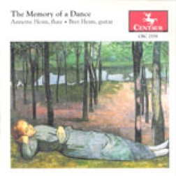 "CRC 2559 ""The Memory of a Dance"""