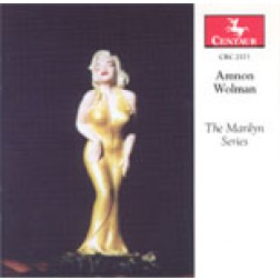 CRC 2573 Amnon Wolman: The Marilyn Series.  Reflections on Pedestals