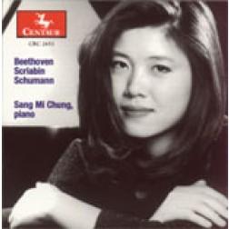 CRC 2653 Beethoven: Sonata, Op. 109