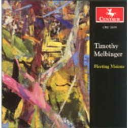 CRC 2659 Timothy Melbinger: Fleeting Visions.  Fleeting Visions
