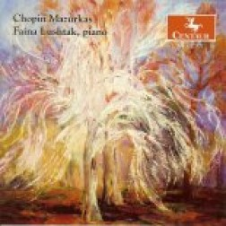 CRC 2707 Chopin Mazurkas.  Op. 6, Op. 17
