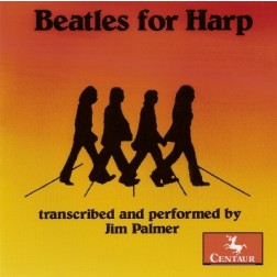 CRC 2728 Beatles for Harp.  John Lennon/Paul McCartney: Got To Get You Into My Life