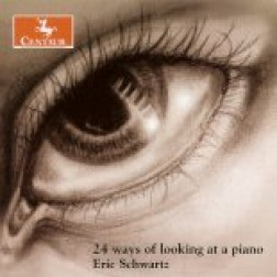 CRC 2754 Eric Schwartz: 24 ways of looking at a piano
