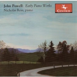 CRC 2828 John Powell:  Early Piano Works.  In the South, Op. 16