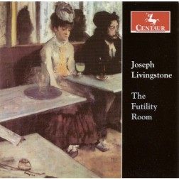 CRC 2842 Joseph Livingstone:  The Futility Room.  Uncreate