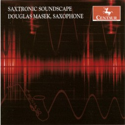 CRC 2862 Saxtronic Soundscape.  Alex Shapiro:  Desert Tide
