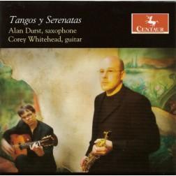 CRC 2901 Tangos y Serenatas.  Benjamin Boone:  Joropo Jam