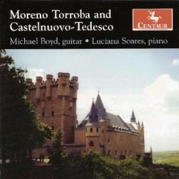 CRC 2936 Federico Moreno Torroba:  Concierto de Castilla