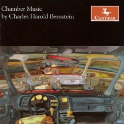 CRC 2939 Chamber Music by Charles Harold Bernstein.  Wanderer String Quartet