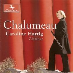 CRC 2965 Chalumeau.  Bela Kovics:  Hommage a M. de Falla