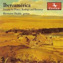 CRC 2974 Iberomerica.  Manuel M. Ponce:  Sonata Romantica