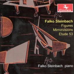 CRC 2998 Falko Steinbach:  Figures