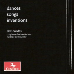 CRC 3020 Dances, Songs, Inventions.  Adolph Misek:  Concert-Polonaise