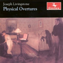 CRC 3034 Joseph Livingstone:  Physical Overtures.  A Certain Era
