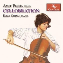 CRC 3047 Cellobration.  Felix Mendelssohn-Bartholdy:  Auf Flugeln des Gesanges