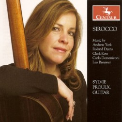CRC 3053 Sirocco.  Andrew York:  Sirocco