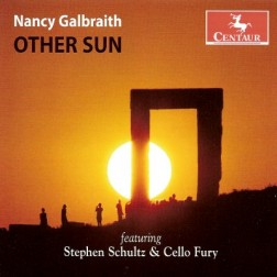 CRC 3106 Nancy Galbraith:  Other Sun.  Other Sun