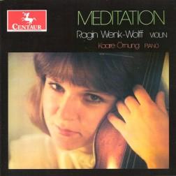 CRC 3148 Jules Massenet:  Meditation