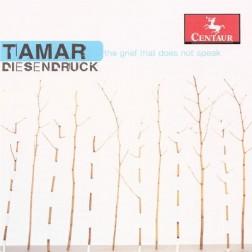 CRC 3193 Tamar Diesendruck:  the grief that does not speak