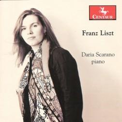 CRC 3207 Franz Liszt:  Les cloches de Geneve (Annees de pelerinage I, S.160 No. 9)