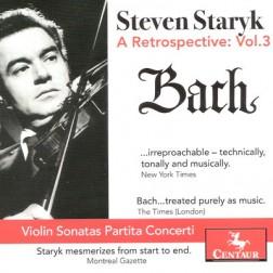 CRC 3211 Steven Staryk:  A Retrospective, Volume 3