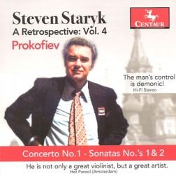 CRC 3222 Steven Staryk: A Retrospective, Volume 4
