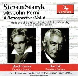 CRC 3224 Steven Staryk:  A Retrospective, Volume 6