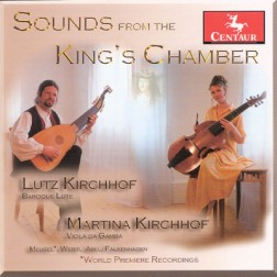 CRC 3229 Sounds from the King's Chamber.