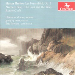 CRC 3239 Hector Berlioz:  Les Nuits d'ete, Op. 7