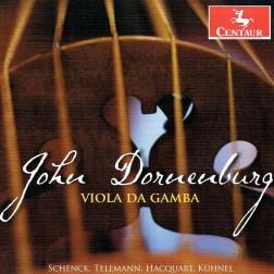 CRC 3313 Viola da Gamba